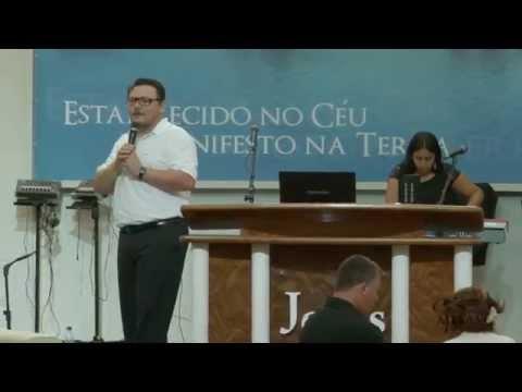 MEVAM OFICIAL - PATERNIDADE NEGLIGENTE, GERAÇÃO DOENTE -  Jackson de Aquino