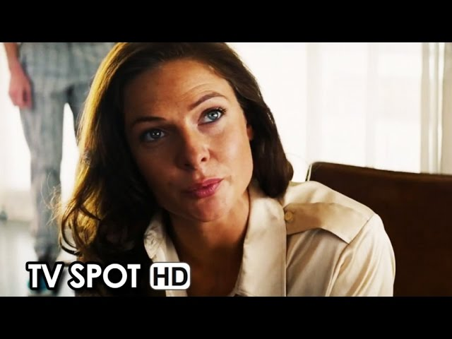 Mission: Impossible Rogue Nation TV Spot 'Chase' (2015) HD