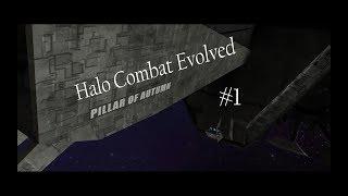 Halo Combat Evolved #1
