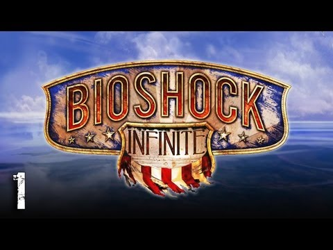 Misc Computer Games - Bioshock Infinite - Will The Circle Be Unbroken