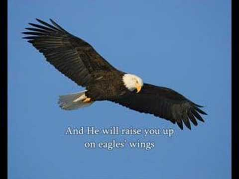 Hymnal - On Eagles Wings