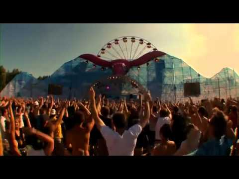 Teenage Crime - Adrian Lux (Tomorrowland 2010)