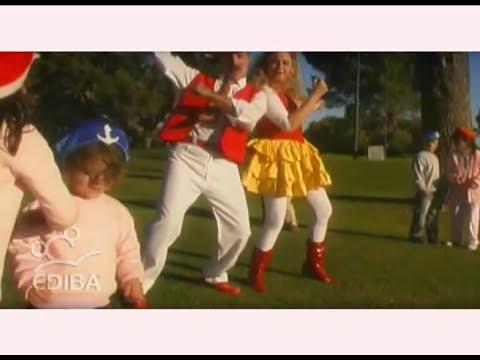 baile del marinero