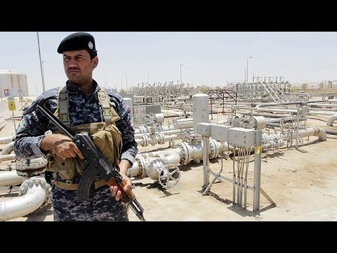 Iraqi government agree's brief truce with ISIL in Baiji to allow for evacuation