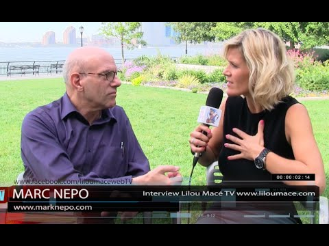 Challenge of our age in staying in a relationship to everything! - Marc Nepo (part 2)