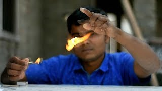 2 Amazing Science Experiment in Hindi