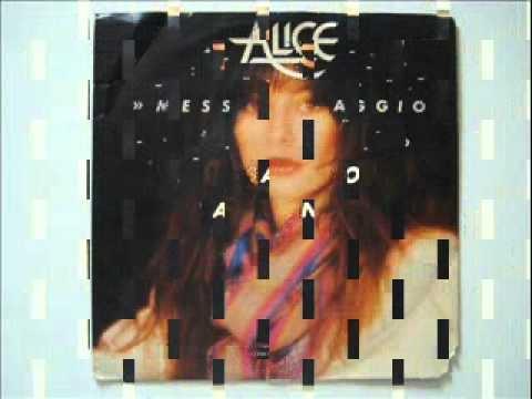 Alice - La Mano
