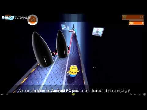 Cómo jugar a Mi villano Favorito en PC con BueStacks - Mp3.es