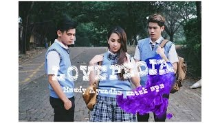 "download lagu Lovepedia - ""untuk Apa"". Soundtrack Singer Maudy Ayunda gratis"