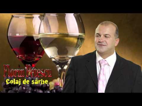 FLORIN PETRESCU (AXINTE) - COLAJ SUPERB DE SARBE