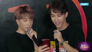 """Nikcy, Key lần đầu tiên khoe giọng với HIT """"Chạy ngay đi"""" - Sơn Tùng"""