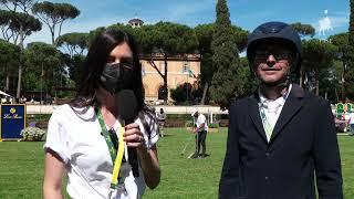 Alberto Graziani   1° Large Tour Ambassador
