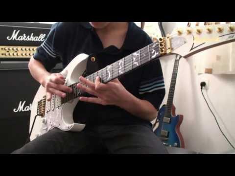 Vinnie Moore - Meltdown Rockoryon cover