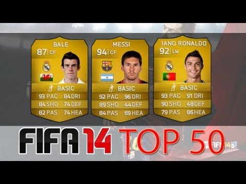 Ronaldo Player Stats 50 Players ft Bale,ronaldo