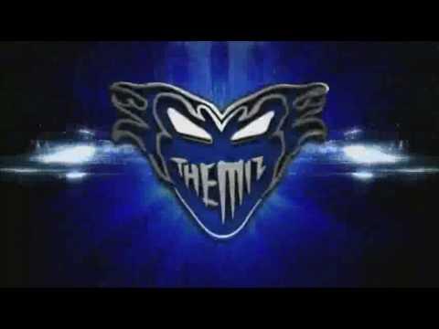 WWE The Miz MashUp - I Came To Play Reality