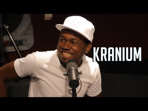 Kranium Talks Drake and ON DA REGGAE TIP