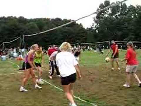 Volleyball at Ass'nee Video