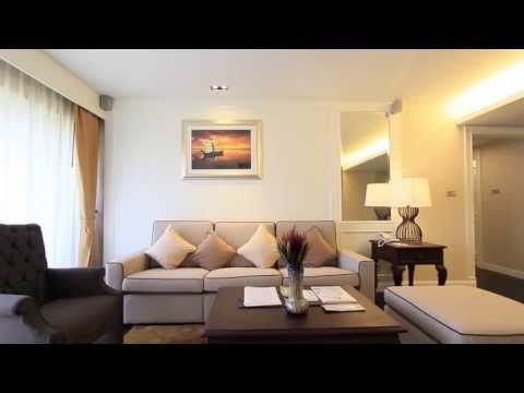 Service Apartment For Rent At Bliston Suwan Park View