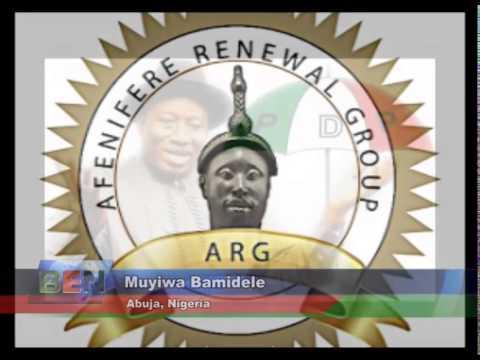 NIGERIA CORRESPONDENT REPORTS 29 1 2015