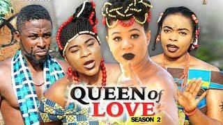 QUEEN OF LOVE SEASON 2 - 2019 Latest Nigerian Nollywood Movie Full HD | 1080p