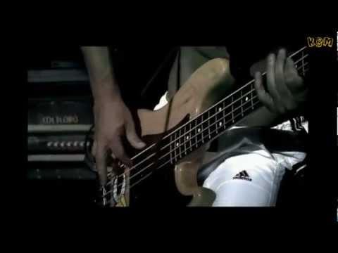 Hidropônica, Gruvi quântico, Good trip - Forfun - MTV Ao Vivo 5 Bandas de Rock