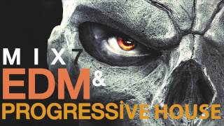 EDM & PROGRESSIVE HOUSE MİX 7