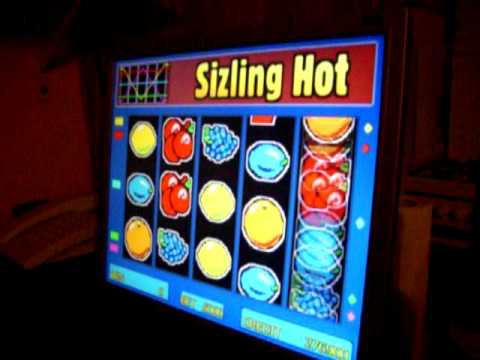 sizzling hot 77777 game