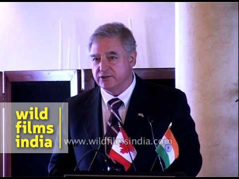 Promoting economic and bilateral relations of India and Canada
