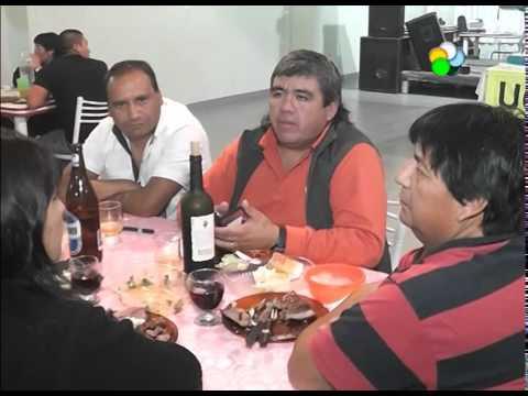 27 04 CENA DEL OBRERO JACO