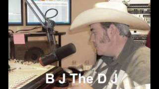 Watch Stonewall Jackson B J The D J video