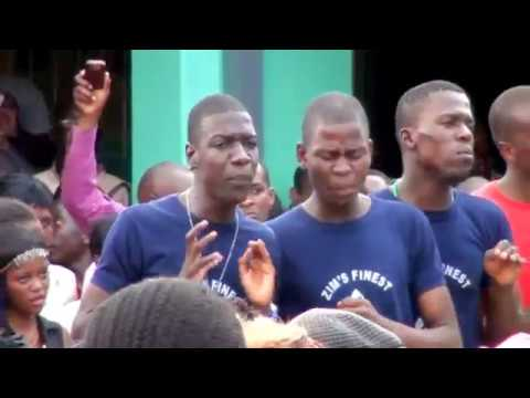 Zimbabwe Catholic Shona Songs - Mwari Chiedza