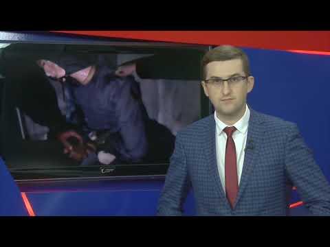 Двойное убийство в Оричах. Место происшествия 14.08.2017