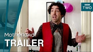 Motherland: Trailer - BBC Two