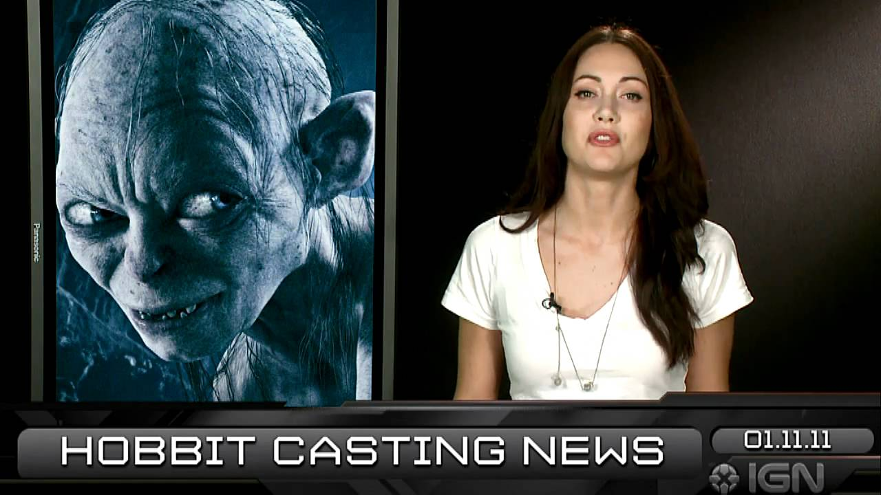 Hobbits Movie Cast The Hobbit Movie Cast Details