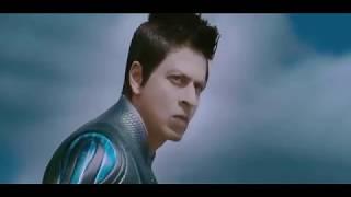 ra one  2 officail trailer  shahrukh khan