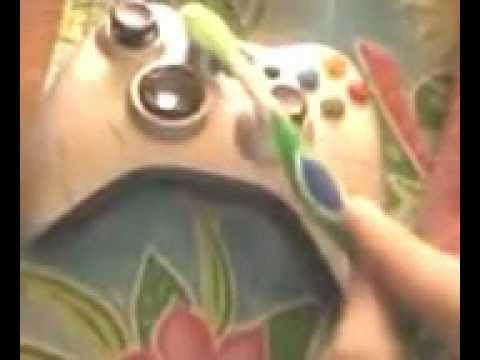 How to fix sticky buttons for an Xbox 360 controller(Easy and fast method)