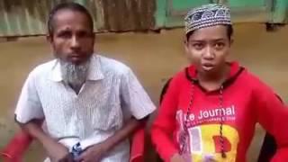 Julekha of Fulgazi Became Hridoy Chowdhury! chhagalnaiya.com
