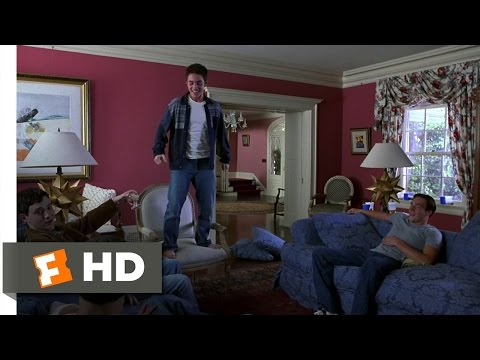 American Pie (4 12) Movie Clip - Masters Of Our Sexual Destiny (1999) Hd video