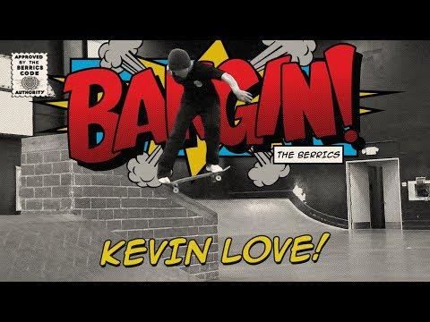 Kevin Love - Bangin!