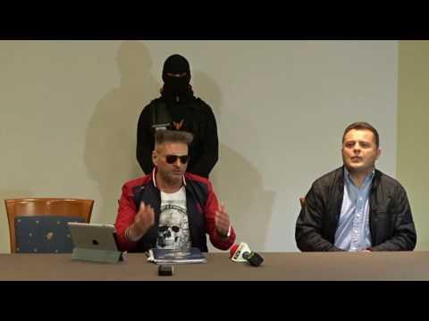 Konferencja Krzysztofa Rutkowskiego W Zielonej Górze