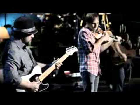 Zac Brown Band - Its Not Ok