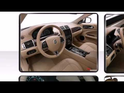 2012 Jaguar XK Video