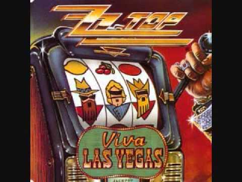ZZ Top-Viva Las Vegas