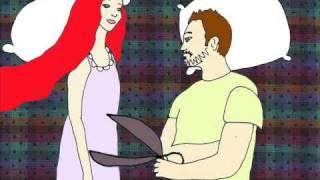 Watch Vermillion Lies Long Red Hair video