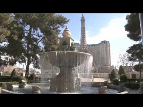 Paris Hotel Las Vegas Nevada 3-18-2013 Robert (Vegas Bob) Swetz