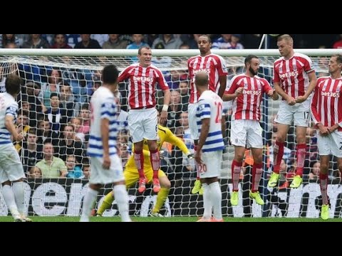 QPR 2 - 2 Stoke