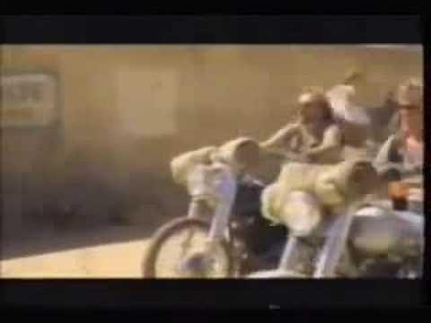 Miracle - Bon Jovi video