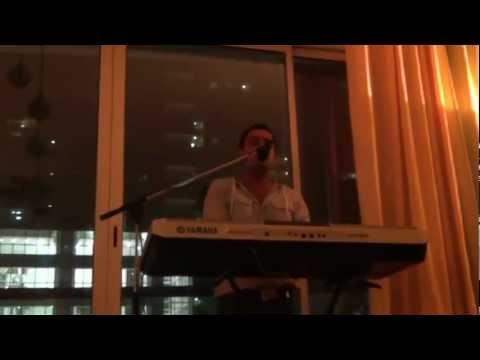 Nilanjana Part 1 (Nachiketa) - LIVE Piano version (Rohit Gupta...