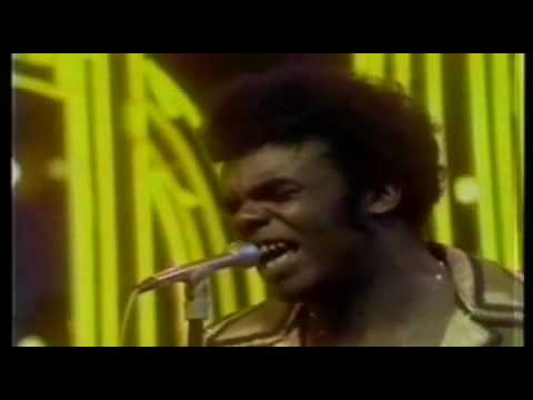 Isley Brothers - Whos That Lady