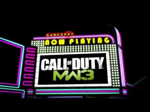 Patch de Call of Duty 4 : Modern